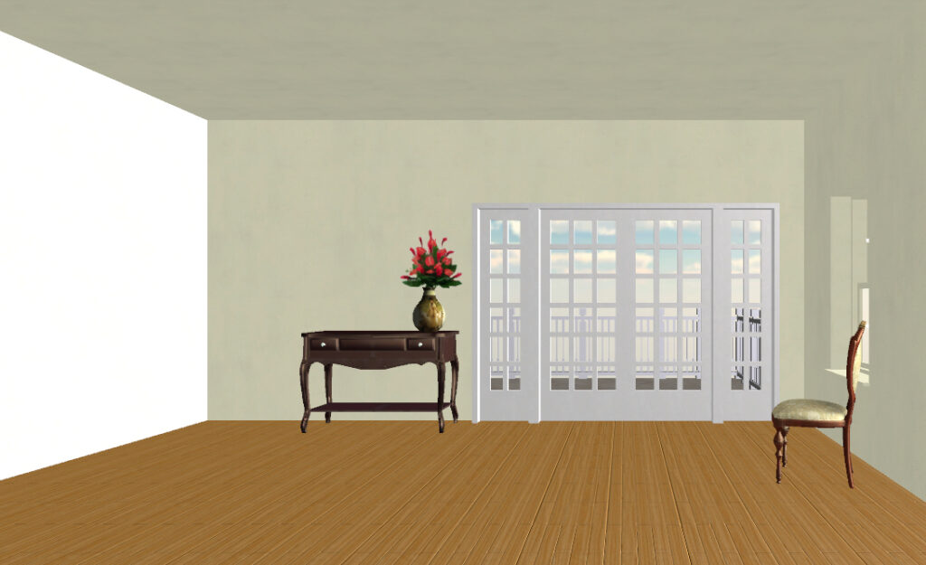 room_with_flowers